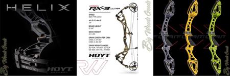 2019 Hoyt Bows