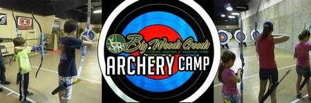 2019 Summer Archery Camp