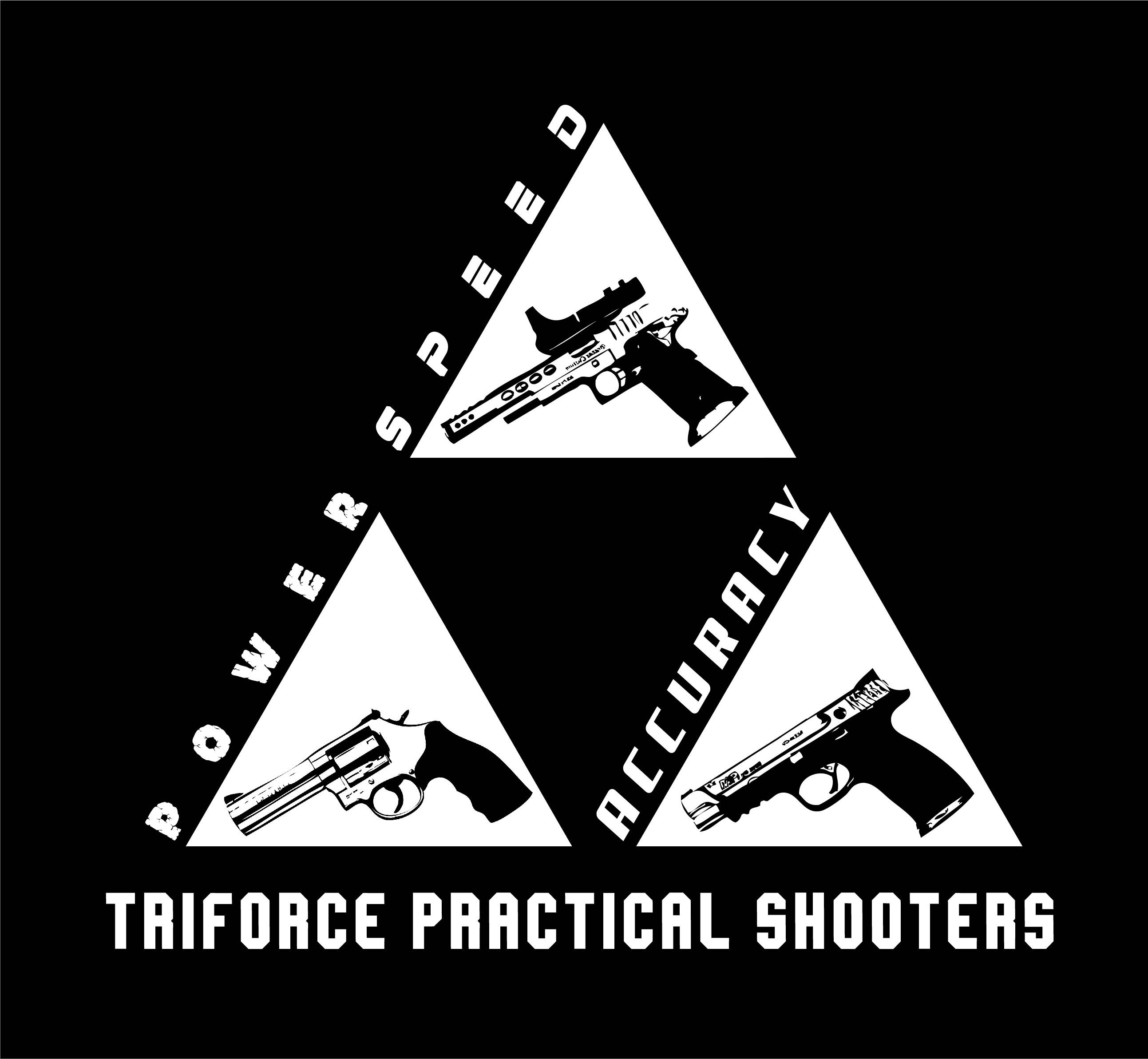 Tri-Force Practical Shooters