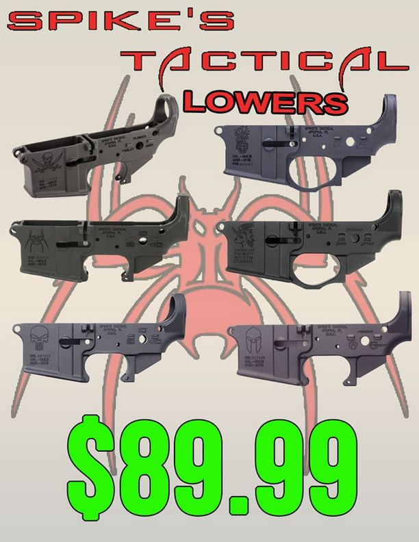 Spikes_Tactical_Lowers